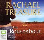 The Rouseabout : 9 Spoken Word CDs - Rachael Treasure