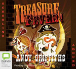 Treasure Fever : Schooling Around Series: Book 1 - Andy Griffiths