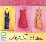 The Alphabet Sisters : 11 Spoken Word CDs - Monica Mcinerney