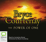 Power of One : 18 Spoken Word CDs - Bryce Courtenay