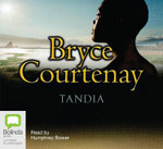 Tandia : 23 Spoken Word CDs, 1593 Minutes - Bryce Courtenay