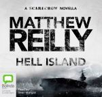 Hell Island : 2 Spoken Word Audio CDs - Matthew Reilly