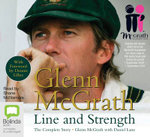 Glenn McGrath : Line and Strength - Glenn McGrath