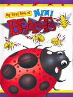 My First Book of Mini Beasts - Company Book