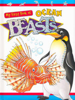 My First Book of Ocean Beasts - Company Book