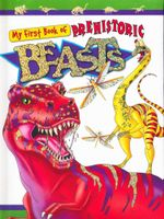 My First Book of Prehistoric Beasts - Book Company Staff