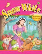 Snow White : Happy Pops - Fairytale pop-up fun