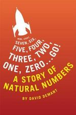 A Story of Natural Numbers - David Demant