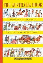 The Australia Book - Eve Pownall