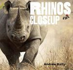 Rhinos CloseUp - Andrew Kelly