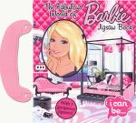 The Fabulous World Of Barbie Jigsaw Book : With 7 Gorgeous Jigsaws - The Five Mile Press