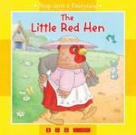 The Little Red Hen : The Little Red Hen - Brimax