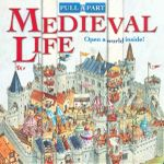 Medieval Life : Pull A Part - Andy Rowland