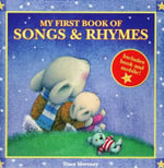 My First Book of Songs and Rhymes - Trace Moroney
