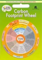 ABC Home Palette Carbon Footprint Wheel - Shannon Lush