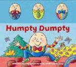 Moving Nursery Rhymes : Humpty Dumpty