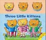 Moving Nursery Rhymes : Three Little Kittens