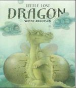 Little Lost Dragon - Wayne Anderson