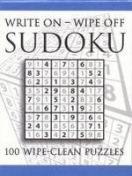 Write On Wipe Off Sudoku - Top That Publishing
