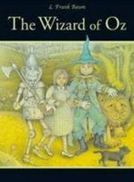 The Wizard of Oz - L, Frank Baum