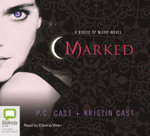 Marked : House of Night Novels - P C Cast