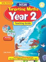 NSW Targeting Maths Teaching Guide : Year 2  - Judy Tertini