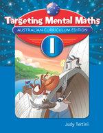 Targeting Mental Maths : Year 1 - Judy Tertini