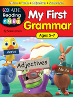 My First Grammar : ABC Reading Eggs - Sara Leman