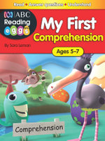 My First Comprehension : ABC Reading Eggs - Sara Leman