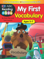 My First Vocabulary : ABC Reading Eggs - Katy Pike