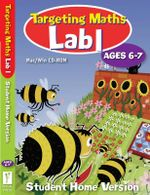 Targeting Maths Lab 1 - Student Home Version - Year 1 - Home Version