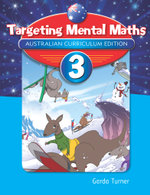 Targeting Mental Maths : Year 3 - Garda Turner