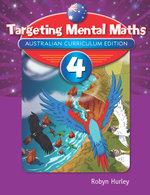 Targeting Mental Maths Year 4 : Targeting Maths - Robyn Hurley