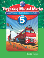 Targeting Mental Maths Year 5 : Year 5 - Garda Turner