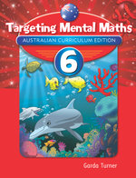 Targeting Mental Maths Year 6 : Targeting Mental Maths - Garda Turner