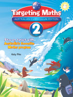 Targeting Maths Year 2  : Student Book - Australian Curriculum Edition - Katy Pike