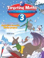 Targeting Maths Year 3 : Student Book - Australian Curriculum Edition - Garda Turner