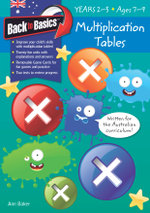 Multiplication Tables : Back to Basics : Years 2-3