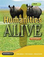 Humanities Alive 1 And eBookPLUS, 2nd Edition  - Cathy Bedson