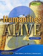Humanities Alive 2 For Victorian Essential Standards 2E + EBookPLUS - Cathy Bedson