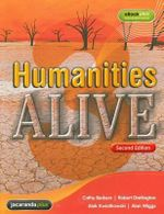 Humanities Alive 3 2E & EBookPLUS : Humanities Alive Series - Cathy Bedson