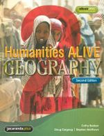 Humanities Alive Geography 2 2E & EBookPLUS : Humanities Alive Series - Cathy Bedson