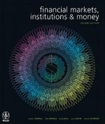 Financial Markets, Institutions and Money 2E - David S. Kidwell