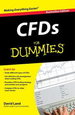 CFDs For Dummies - David Land