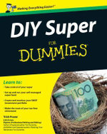 DIY Super for Dummies - Trish Power