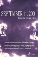 September 11, 2001 : Feminist Perspectives