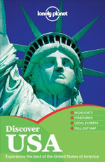 Discover USA : Lonely Planet Travel Guide - Lonely Planet