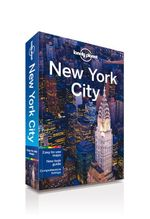 New York City : Lonely Planet Travel Guide : 8th Edition - Lonely Planet
