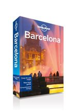 Barcelona : Lonely Planet Travel Guide : 8th Edition - Lonely Planet