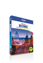 Rome : Lonely Planet Pocket Travel Guide - Lonely Planet
